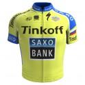 Tinkoff - Saxo 2015 shirt