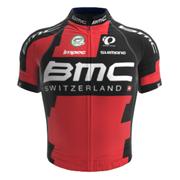 BMC Racing Team 2015 shirt