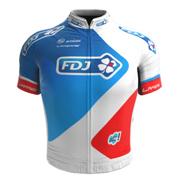 FDJ 2015 shirt