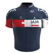 IAM Cycling 2015 shirt