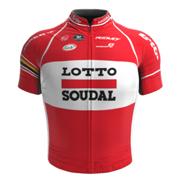 Lotto - Soudal 2015 shirt