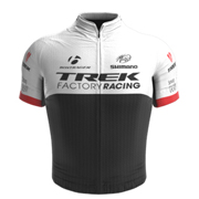 Trek Factory Racing 2015 shirt