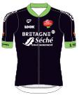 Bretagne - Seche Environnement 2015 shirt
