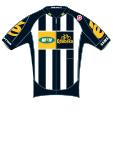 MTN - Qhubeka 2015 shirt