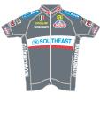 Southeast 2015 shirt