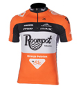 Roompot - Oranje Peloton 2015 shirt