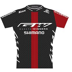 GW - Shimano 2016 shirt