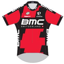BMC Racing Team 2016 shirt