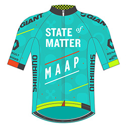 State of Matter - MAAP 2016 shirt