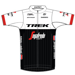 Trek - Segafredo 2016 shirt