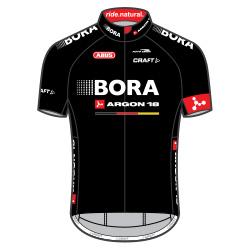 Bora - Argon 18 2016 shirt
