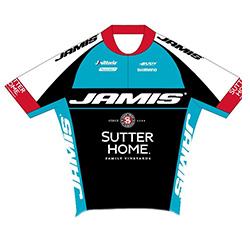 Team Jamis 2016 shirt