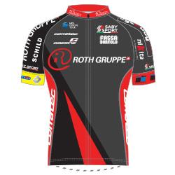 Team Roth 2016 shirt