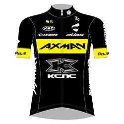 Action Cycling Team 2016 shirt