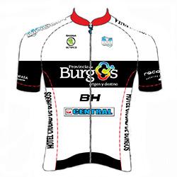 Burgos - BH 2016 shirt