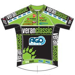 Veranclassic Ago 2016 shirt