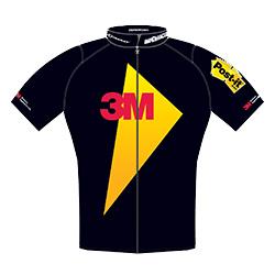 Team 3M 2016 shirt