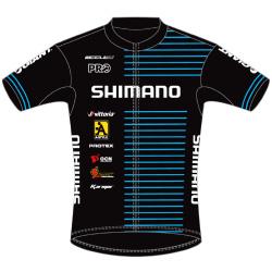 Shimano Racing Team 2016 shirt