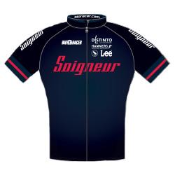 Team Soigneur - Copenhagen Pro Cycling 2016 shirt