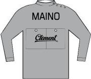 Maino - Clément 1929 shirt