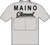 Maino - Clément 1933 shirt