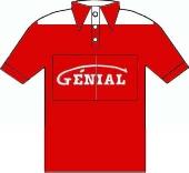 Génial Lucifer - Hutchinson 1933 shirt