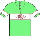 Oscar Egg 1933 shirt