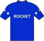 Rochet - Dunlop 1947 shirt