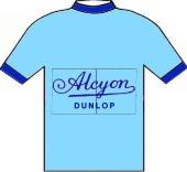 Alcyon - Dunlop 1947 shirt