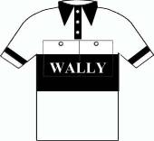 Wally 1947 shirt