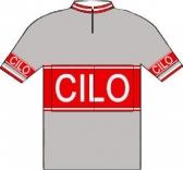 Cilo 1947 shirt