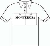 Monterosa 1947 shirt
