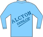 Alcyon - Dunlop 1911 shirt