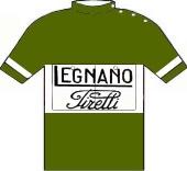 Legnano - Pirelli 1921 shirt