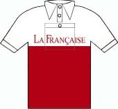 La Française - Dunlop 1931 shirt