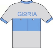 Gloria - Hutchinson 1931 shirt