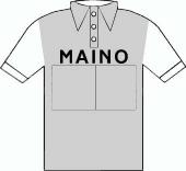 Maino - Clément 1934 shirt