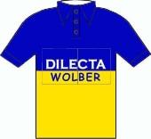 Dilecta - Wolber 1934 shirt