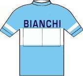 Bianchi 1934 shirt