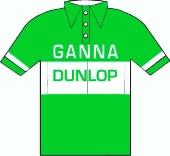 Ganna 1934 shirt