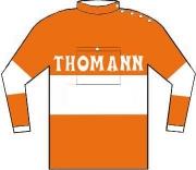 Thomann - Dunlop 1925 shirt