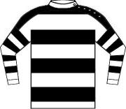Crescent 1903 shirt