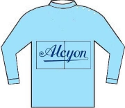 Alcyon - Dunlop 1910 shirt