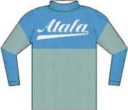 Atala - Continental 1910 shirt