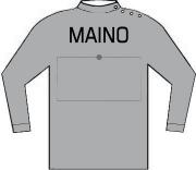 Maino 1913 shirt