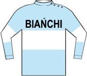 Bianchi - Pirelli 1920 shirt