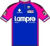 Lampre - Colnago - Animex 1992 shirt