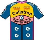 Collstrop - Garden Wood - Histor 1992 shirt