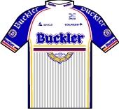 Buckler 1992 shirt