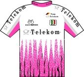 Telekom 1992 shirt